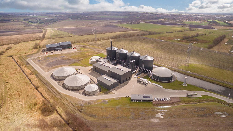 aumenta prodção de biogas