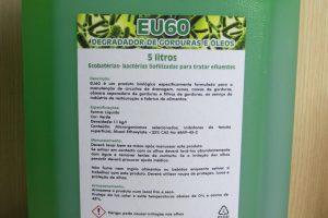 eu60 - tratamento gorduras